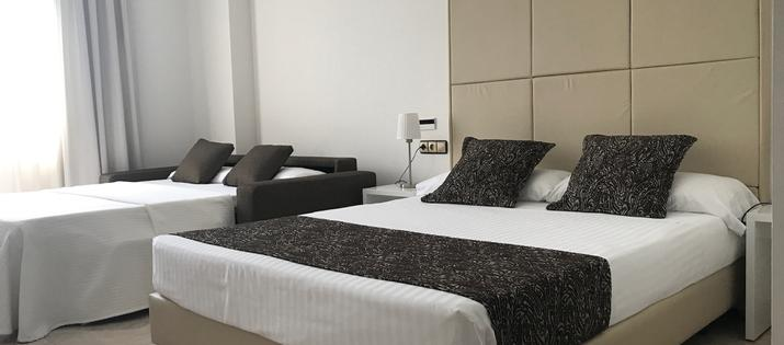 HOTEL CISCAR | Picanya (Valencia) | Official Website