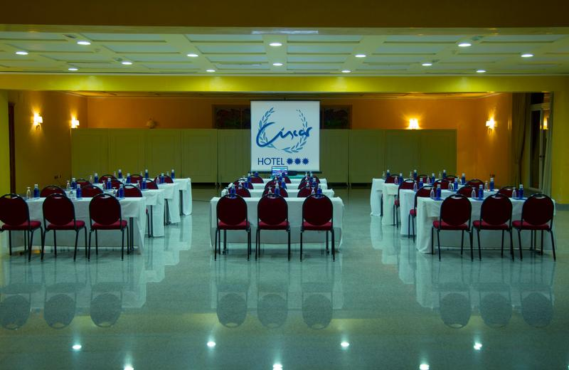 HOTEL CISCAR | Picanya (Valencia) | Meetings